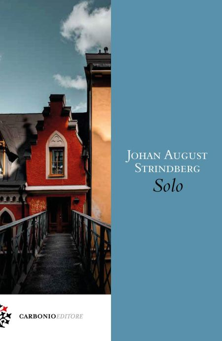 "August Strindberg ""Solo"""