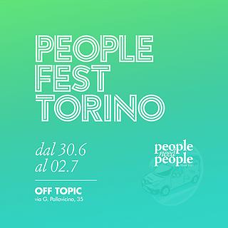 People Fest Torino