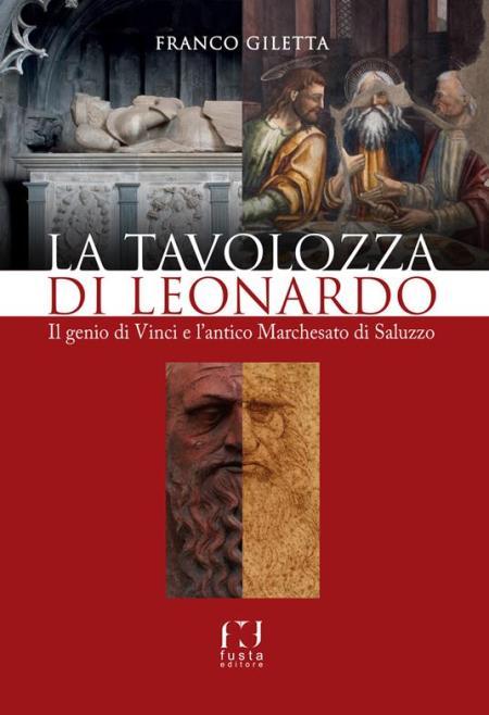 La tavolozza di Leonardo