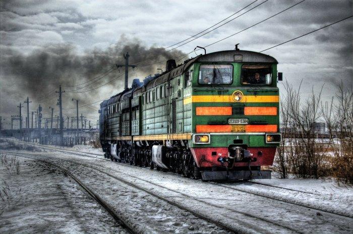 il treno racconto sogno il Principe