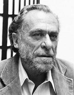Bukowski Charles ed io ti penso ma non ti cerco poesia foto