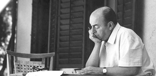 Posso scrivere i versi più tristi stanotte poesia Pablo Neruda
