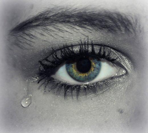 Lacrime poesia il Principe
