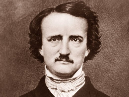Solo poesia Alone poetry Edgar Allan Poe