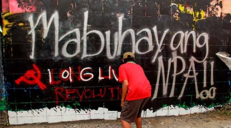 Mabuhay ang NPA