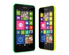 Nokia Lumia 630 o Nokia Lumia 635?