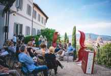 Festival Città dei Lettori a Villa Bardini
