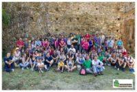 Discovering Reventino gruppo Abbazia di Corazzo