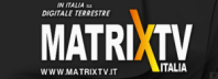Matrix tv Italia logo