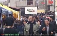 Turismo Verde San Pietro Apostolo festa della ciliegia 2016