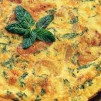 Frittata alla menta: la ricetta salentina
