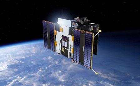 A Sonda Proba-2 da ESA em http://ilrs.gsfc.nasa.gov