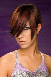 #ilsalonediviamessina #isargassi #capelli#frangia#ASIMMETRICA#BICOLORE#CIUFFO