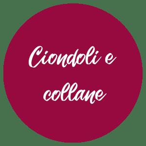 Ciondoli e Collane Ketipà