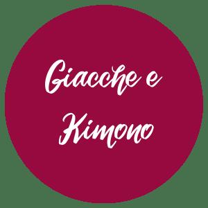 Giacche e Kimono Isula Design
