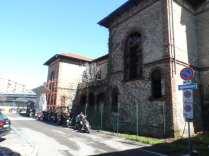 Berdardino Luini dietro stazione (6)