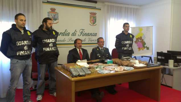 11112013 maxi sequestro cocaina saronno (1)
