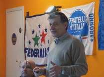 22032015 coalizione lega, saronno protagonista federalisti fdi presenta candidatura fagioli (17)