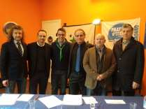 22032015 coalizione lega, saronno protagonista federalisti fdi presenta candidatura fagioli (6)