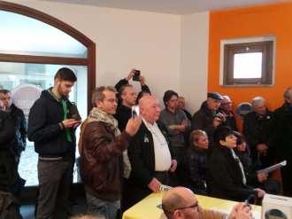 22032015 coalizione lega, saronno protagonista federalisti fdi presenta candidatura fagioli (7)