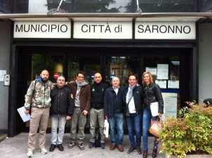 01052015 consegna doc alleanza Fagioli