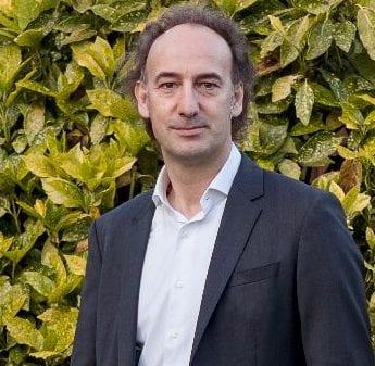 Ivano Campi - CANDIDATO SINDACO