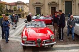 Raduno Alfa Romeo Day e Vespa Day - Saronno 2017_09_24 - AI-007