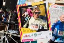 StraSaronno Podistica 5.a CLS Saronno 2017_09_17 - Foto AI-538 - 1.a Donna 5 KM