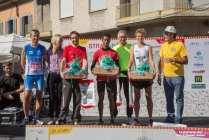 StraSaronno Podistica 5.a CLS Saronno 2017_09_17 - Foto AI-623 - 1° - 2°- 3° 10KM
