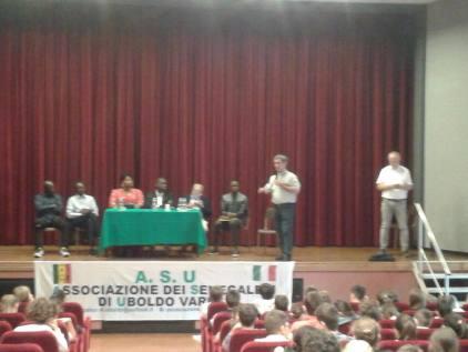 festa paese 2017 senegalesi