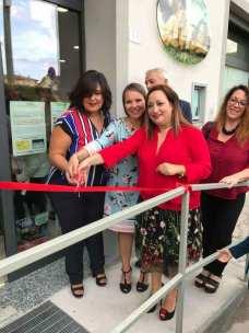 inaugurazione farmacia cislago2
