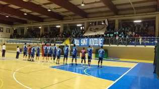 20171204 eagles saronno derby volley pallavolo saronno ultras (5)