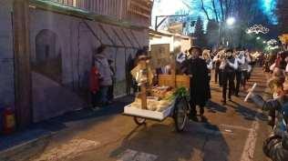 201801013 sant'antonio fiaccolata biciclette da lavoro (3)