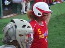 giocatrice venezuela a caronno 31052018