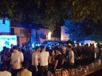 notte bianca 2018 folla