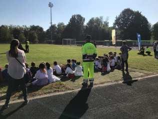 visita studenti cogliate campionato cani da soccorso 28092018 (3)