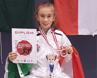 20181010 Alessandra Bossi karate2