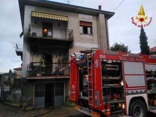 incendio castelseprio 09112018 vigili del fuoco pompieri (1)