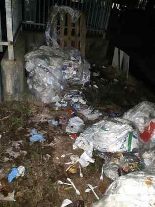 20181204 rifiuti e degrado alla rodari (1)