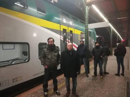 passeggiata sicurezza forza nuova con indelicato in stazione 25012019 (1)