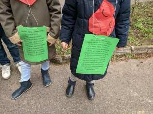 20190223 passeggiata bagolari via roma presidio protesta (12)