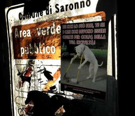 201903013 saronno turate blitz 100% animalisti (1)