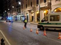 20190330 polizia locale posto di blocco piazza san francesco (6)