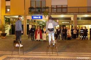 Processione Via Crucis Saronno 2019_04_19 - AI (198)