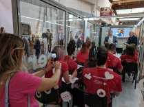 20190511 influencer cercasi centro commerciale carrefour limbiate (2)