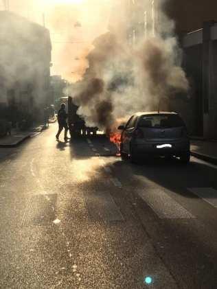 20190930 incendio auto in via caduti liberazione (7)
