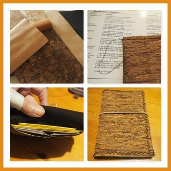 Mäppchen für wichtige Papiere