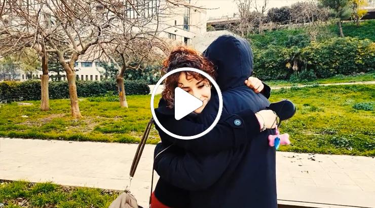 Timidamente Amore IL FILM – Cap 10