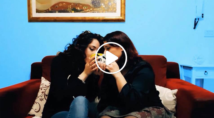 Timidamente Amore IL FILM – cap 16