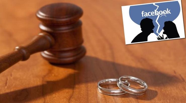Chiede il divorzio perché il marito non le mette i like ai post su Facebook